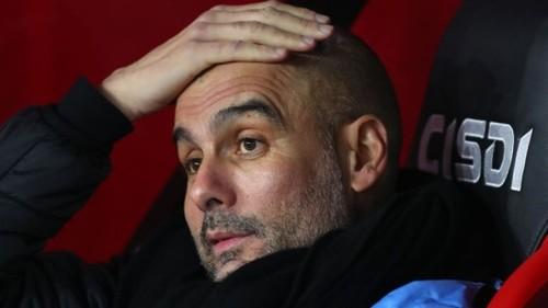 Юрген КЛОПП: «Мені шкода Гвардіолу і гравців Ман Сіті. В шоці від новини»