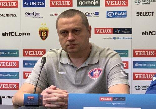 Ростислав ЛАНЕВИЧ: «Мотор будет бороться за свое имя»