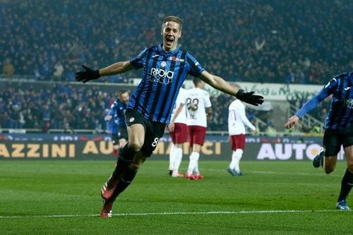 Аталанта – Рома – 2:1. Видео голов и обзор матча