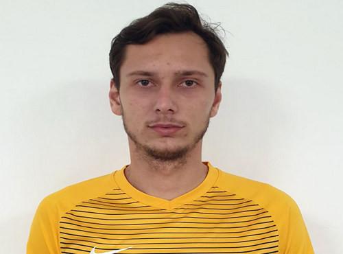 ОФИЦИАЛЬНО: Сергей Петров стал игроком Агробизнеса