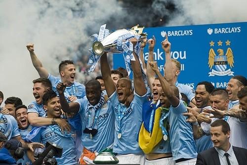 Манчестер Сити могут лишить чемпионства в сезоне 2013/14
