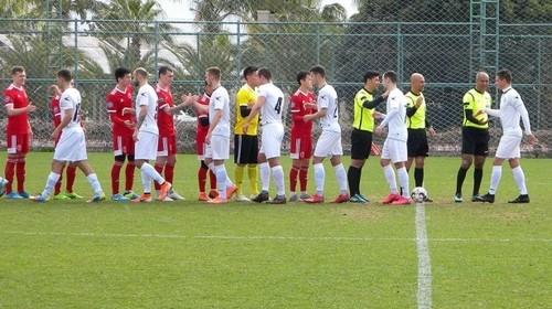 Черноморец — СДЮСШОР №8 — 3:1. Видео голов и обзор матча
