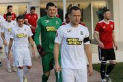 Дмитрий ГРИШКО: «Олимпик однозначно прибавил»