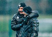 Гвардіола залишиться в Манчестер Сіті, незважаючи на єврокубковий бан