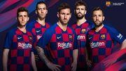 Луис СУАРЕС: «Барселона ничего не выиграет, она не бежит и не думает»