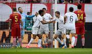 Бавария забила 4 гола Козлам и вернула себе лидерство в Бундеслиге