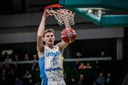 Сборная Украины начала подготовку к матчам отбора на Евробаскет-2021