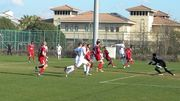 Чорноморець — Діла — 0:0. Відеоогляд матчу