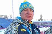 Володимир БРИНЗАК: «Одна тренується з татом, третя з Велепецом»