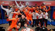 Нідерланди перед матчем з Україною на Євро-2020 зіграють проти Уельсу