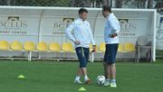 Руслан РОТАНЬ: «Сказав гравцям України U21 не зациклюватися на результатах»
