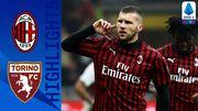 Милан – Торино – 1:0. Видео гола и обзор матча