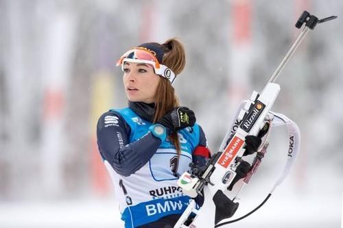 ЧМ-2020 по биатлону. Вирер выиграла персьют, две украинки в топ-20