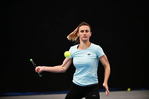 Цуренко проиграла в напряженном финале турнира ITF в Каире