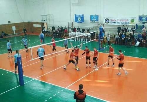 Барком знову переміг Юракадемію, а МХП-Вінниця виграв у Серця Поділля