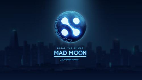WePlay! Dota 2 Tug of War: Mad Moon. Календарь и результаты