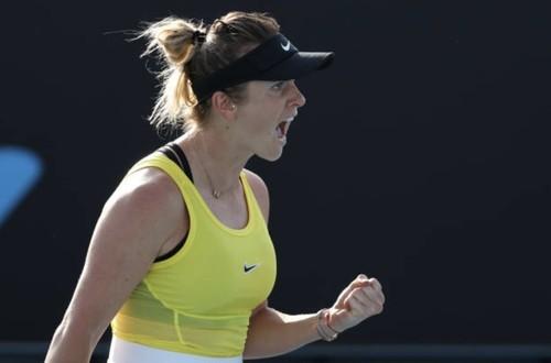 Рейтинг WTA. Свитолина потеряла две позиции, Ястремская сохранила место