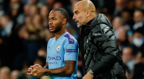 Гвардиола пообещал игрокам остаться в Манчестер Сити