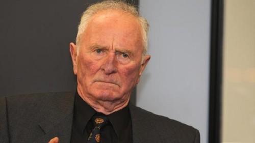 Умер легендарный вратарь МЮ, спасший партнеров после авиакатастрофы Мюнхена