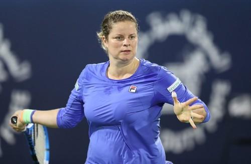 8 лет не играла, и вот! Экс-первая ракетка мира вернулась в мировой тур WTA