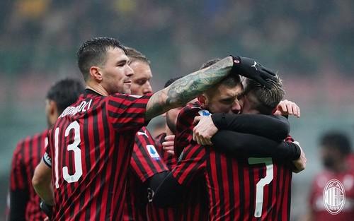 Чемпионат Италии. Милан минимально обыграл Торино