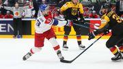 ЧМ по хоккею. Чехия разгромила Германию, битва Финляндии и Швеции