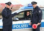 Полиция Берлина: «Теперь хулиганы дерутся в лесах и на пустырях»