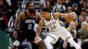 Харден и Яннис в первой сборной сезона в НБА, Леброн лишь в третьей