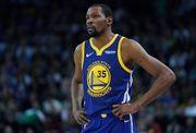 Кевин Дюрэнт пропустит начало финальной серии НБА