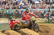 Чемпионат мира по мотокроссу состоялся в Буче
