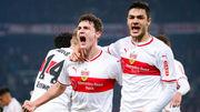 Штутгарт – Унион Берлин – 2:2. Видео голов и обзор матча