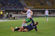 Где смотреть онлайн матч чемпионата Украины Ворскла – Черноморец