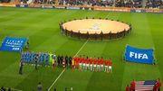 Збірна України U-20 обіграла США у стартовому матчі на ЧС-2019