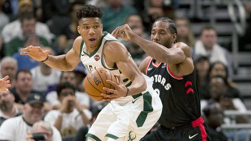 НБА. Милуоки – Торонто. Смотреть онлайн. LIVE трансляция