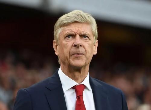 Арсен ВЕНГЕР: «Футбол по-прежнему является моей страстью»