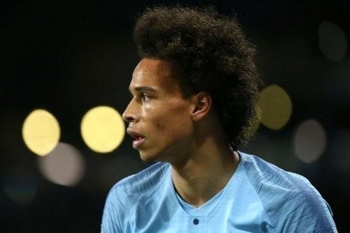 Бавария предложит Ман Сити за Сане 70 млн фунтов
