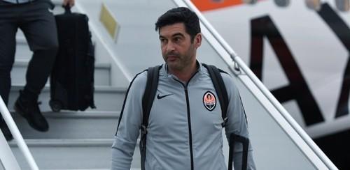 Пауло ФОНСЕКА: «Играем без поддержки болельщиков»
