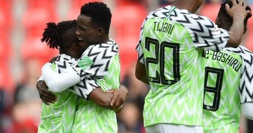 ЧМ U-20. Нигерия разгромила Катар в группе сборной Украины