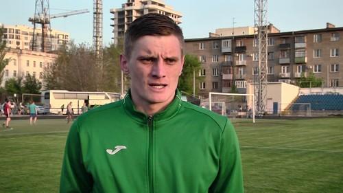 ВИДЕО. Вратарь Прикарпатья едва не забил шедевральный гол Браге