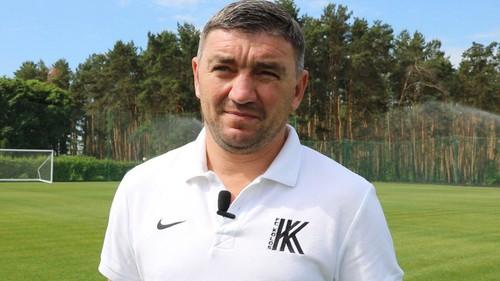 Руслан КОСТИШИН: «Що тепер команда з села не може грати у футбол»