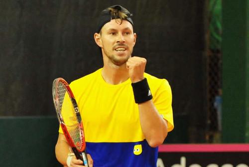 Смирнов выиграл первый титул с 2016 года