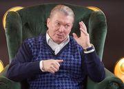 Олег БЛОХИН: «Напрасно Хачериди считают неумным»