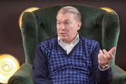 Олег БЛОХИН: «Гармаша перемыкало. Перемкнуло — и все»