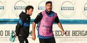 Де дивитися онлайн матч 1/8 фіналу Ліги чемпіонів Аталанта — Валенсія