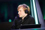 Ярослав NS КУЗНЕЦОВ: «Dota 2 – игра для страданий. В нее мазохисты играют»