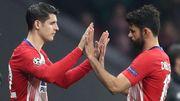 Атлетико - Ливерпуль 1:0. Видео гола и обзор матча