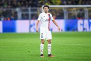 МАРКІНЬОС: «ПСЖ забив дуже важливий гол у світлі матчу-відповіді»