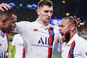 Томас МЕНЬЄ: «ПСЖ з початку січня провів майже 15 матчів!»