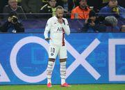 НЕЙМАР: «Мене не випускали чотири матчі поспіль і зробили тільки гірше»