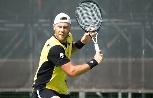 Марченко победил в первом круге турнира в Бергамо